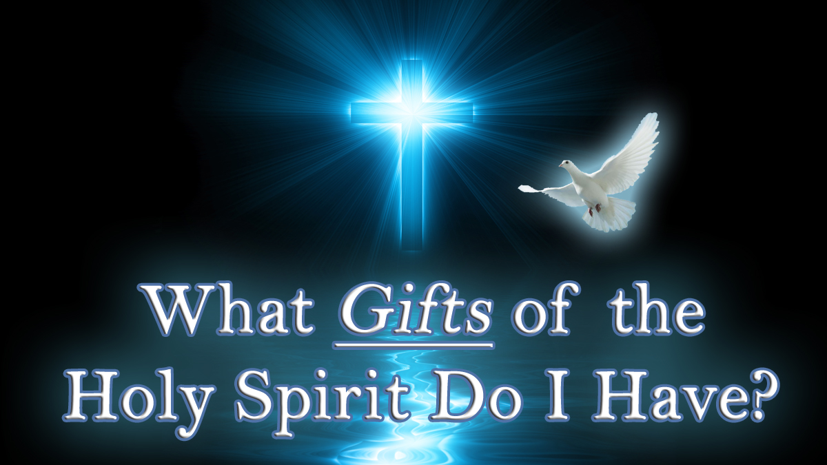 Gifts of the Holy Spirit Thumbnail